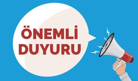 Disiplin Cezası Alan Arkadaşlar İçin Önemli Bir Duyuru!!!