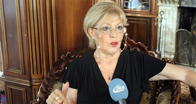 CHP'li Canan Arıtman'dan Kılıçdaroğlu'na kurultay çağrısı