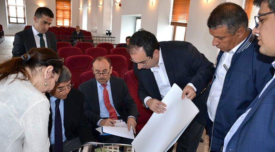 YÖK'ten Fenerbahçe Üniversitesi'nde inceleme