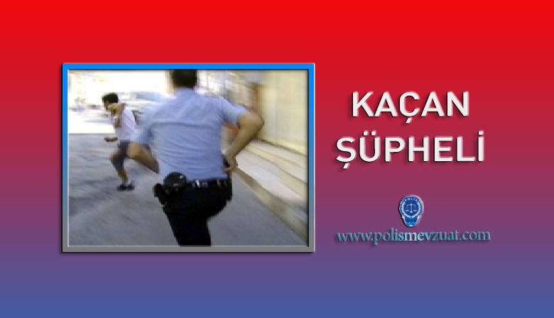 Şüphelinin Kaçması Sonucu Verilen Disiplin Cezası