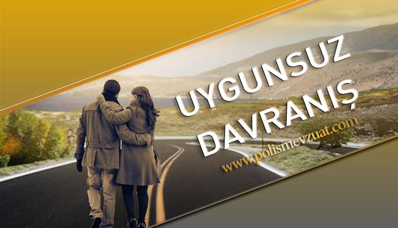 Uygunsuz Davranışta Bulunduğu İddiasıyla Jandarma Astsubay'a Disiplin Cezası