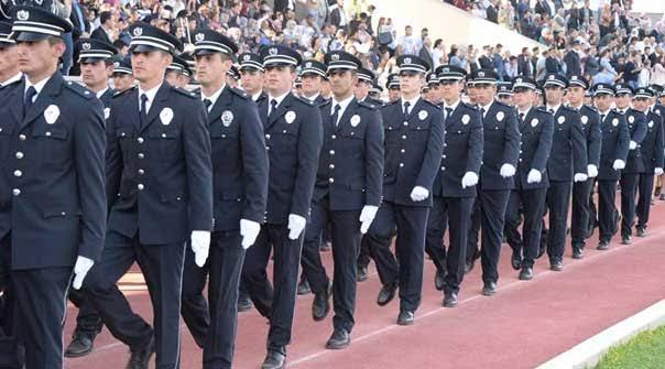 Uzun Süreli Kıdem Tenzili Alan Polis PAEM Komiser Yardımcılığı Sınavına Girebilir Mi?