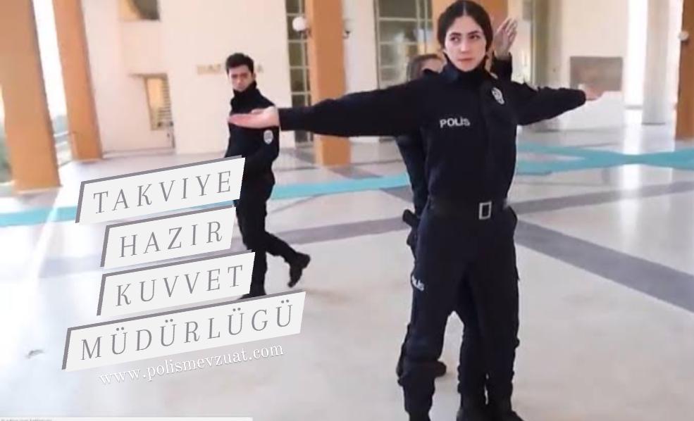İstanbul'da Takviye Hazır Kuvvet Müdürlüğü Kuruldu