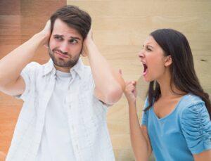 Eşiyle tartışan polise verilen cezanın iptali