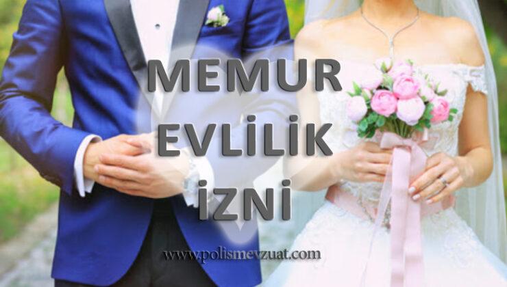 Evlilik izni ne zaman kullanılır?