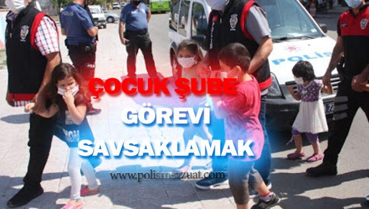 Görevi savsaklamak 'tan polise verilen 24 ay durdurma ve 5 ceza paunının iptali